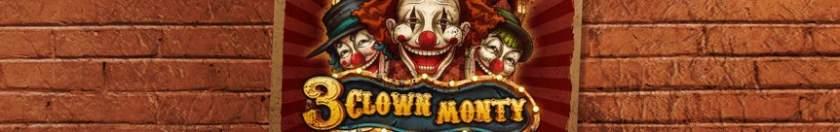 3 Clown Monty