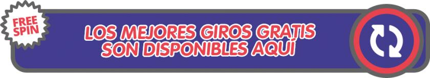 banner mejores giros gratis
