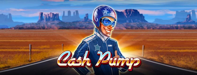 Cash Pump carretes