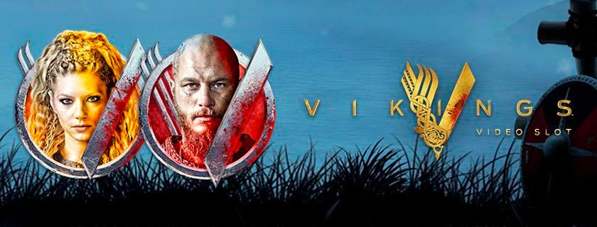 Vikings™ de NetEnt